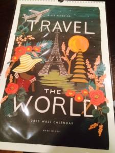 TravelCalendar