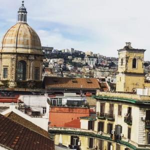 Naples 2016
